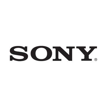 Logo de la marca Sony