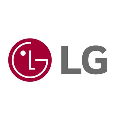 Logo de la marca LG