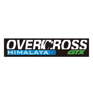 Logo de la marca Overcross
