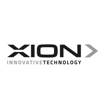 Logo de la marca Xion