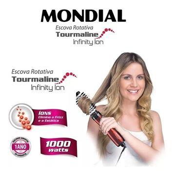 Imagen de Modelador Rotativo Mondial ER-03