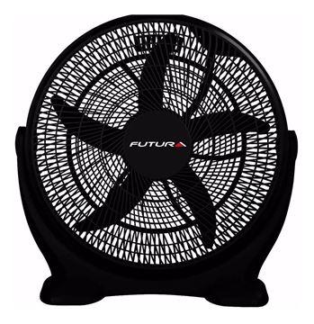 Imagen de Ventilador Turbo Futura KIT-2001