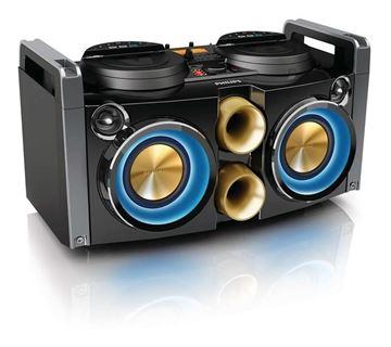 Imagen de Audio Philips NTRX100 380w