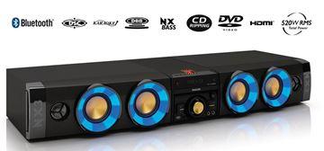 Imagen de Audio Philips NTRX300/55