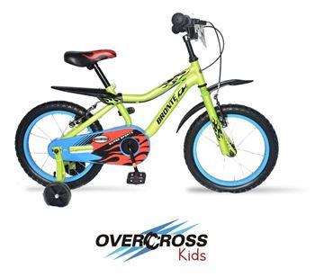"""Imagen de Bicicleta Bronte Overcross 16"""""""