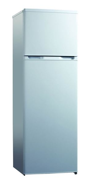 Imagen de heladera con freezer Futura 210DF frío natural
