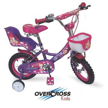 """Imagen de Bicicleta Alyssa Overcross 12"""""""