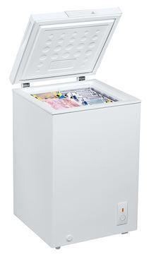 Imagen de Freezer Futura 100 lt FUT-100 F blanco