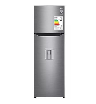 Imagen de Heladera frío seco LG OMEGA 2 GT32W c/dispenser