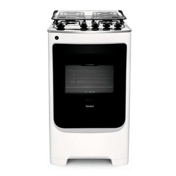 Imagen de Cocina a gas Consul 50 cm Blanca 4h