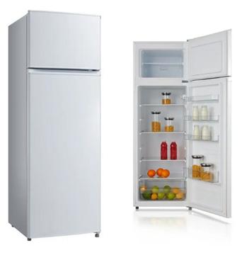 Imagen de Heladera con freezer Kiland 210 litros frío húmedo