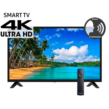 "Imagen de Smart Tv Led Eldom 50"" 4k DM1100 112020"