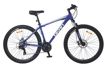 Imagen de Bicicleta Okan MTB K2 AZUL 27.50 Aleación aluminio