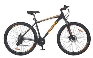 Imagen de Bicicleta Okan MTB K2 negra 29 Aleación aluminio