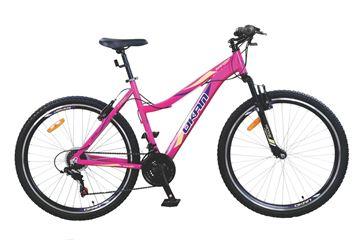 "Imagen de Bicicleta Okan EVEREST 27.50"" DAMA Fucsia Aluminio"