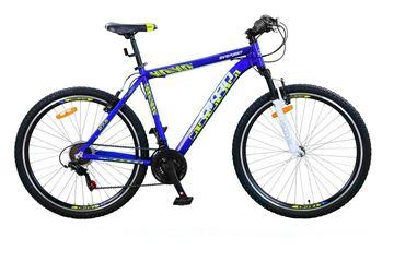 Imagen de Bicicleta Okan EVEREST HOMBRE 27.50 AZUL aluminio