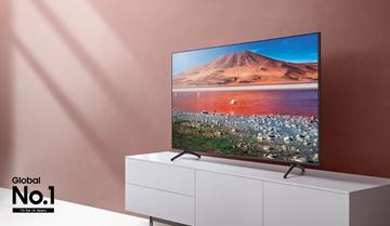 Imagen de Smart tv led Samsung 43 4k UN43TU7000