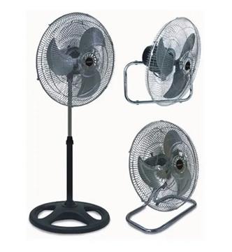 Imagen de Ventilador Xion 3 en 1 metal V3145
