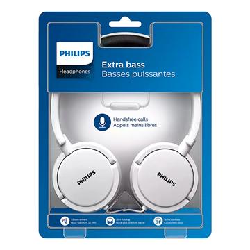 Imagen de Auriculares Philips SHL5005WT/00 BLANCO Mic