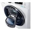 Imagen de Lavarropas automático Samsung 10.5kg blanco 10K6410QW