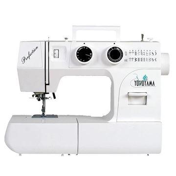 Imagen de Máquina de coser YokoYama Perfection uso doméstico