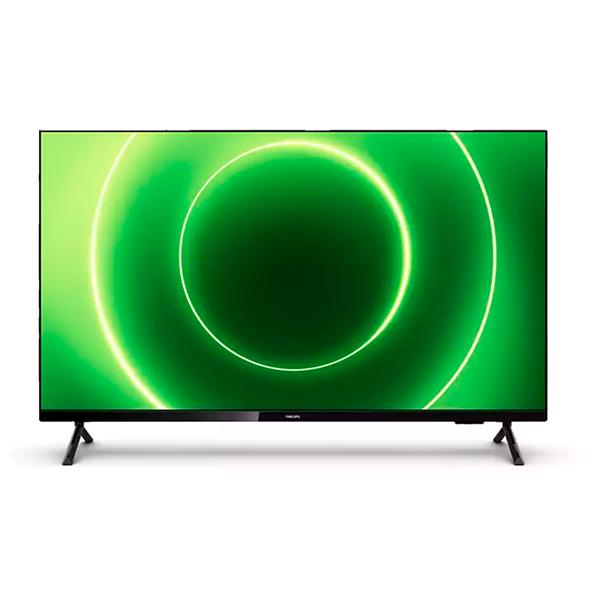 """Imagen de Smart tv led Philips 43"""" Bordeless FHD 43PFD6825/55"""