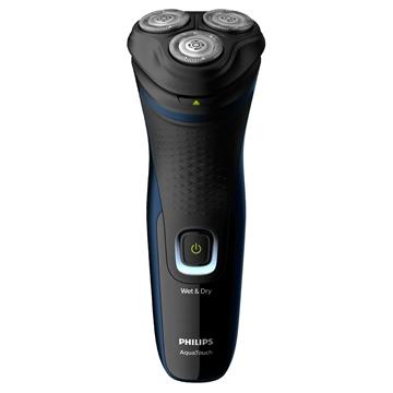 Imagen de Afeitadora Philips S1323 recargable uso seco/húmedo