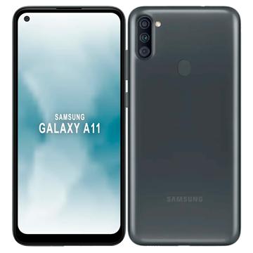 Imagen de Celular Samsung A11 3GB + 64GB DS A115M NEGRO