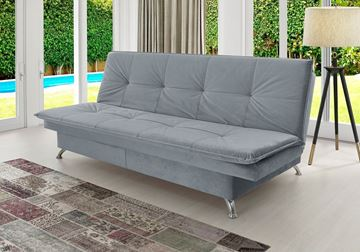 Imagen de Sofa cama Mirage Grafito HLN