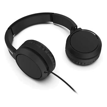 Imagen de Auricular on ear Philips TAH4105BK/00 NEGRO