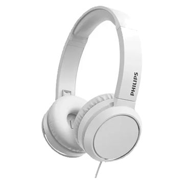 Imagen de Auricular on ear Philips TAH4105WT/00 BLANCO
